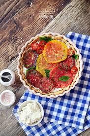 Ina Garten Tomato Tart Recipe Best 25 Tomato Tart Recipe Ideas On Pinterest Heirloom Tomato