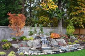 Small Backyard Water Feature Ideas Plain Ideas Backyard Water Feature Amazing 1000 Ideas About