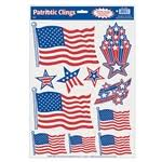 patriotic decorations patriotic decorations white blue partycheap