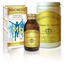 le proprietã magnesio supremo magnesio cloruro compresse integratore di magnesio cloruro dr