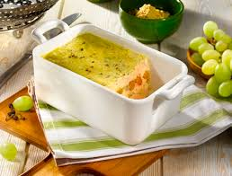recette cuisine vapeur recette de terrine de foie gras mi cuit vapeur aux raisins