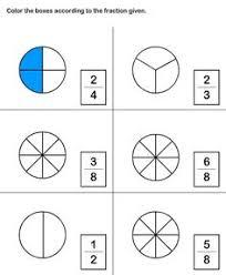 math worksheets grade 2 worksheets fractions worksheet do the