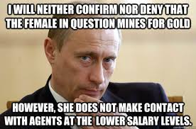 Vladimir Putin Meme - thank you vladimir putin meme quickmeme