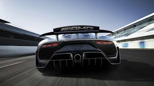 mercedes supercar mercedes amg project one f1 technology for the road