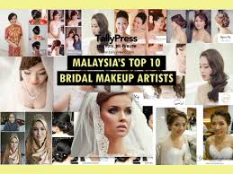 tnt makeup classes malaysia s top 10 bridal makeup artists vulcan post malaysia