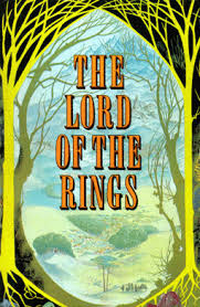 of the the lord of the rings
