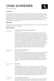 download metallurgical engineer sample resume