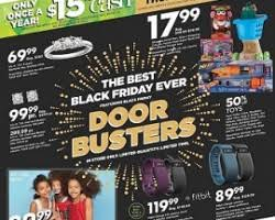 kohl s black friday 2017 deals sale ad