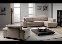 canapé contemporain acheter votre canapé contemporain longueur au choix microfibre cuir