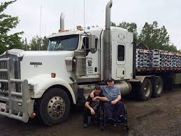 Seeking Trailer Canada He Wouldn T Had A Problem Shooting Me Trucker Recounts