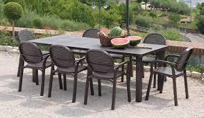tavoli sedie tavolo da giardino allungabile levante nardi