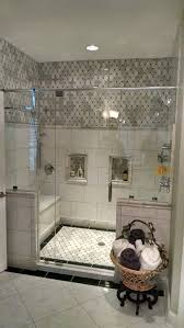 Bathroom Tiled Showers Ideas Best 25 Master Bathroom Shower Ideas On Pinterest Master Shower