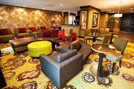 Trellis Spa Houston Crowne Plaza Houston Galleria Area Updated 2017 Prices U0026 Hotel