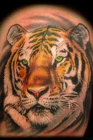 161 best tiger tattoos images on pinterest tattoo ideas tiger