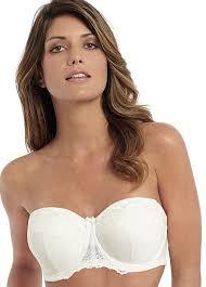 strapless bra for wedding dress panache evie strapless bra wedding dress from the bra closet