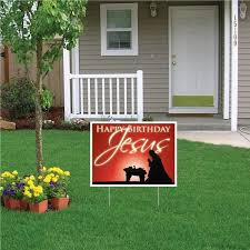 christmas yard yard signs decorations victorystore