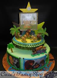 lion king baby shower italian bakery fondant wedding cakes pastries and