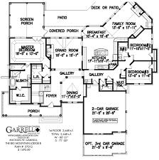 big house floor plans northwest lodge style home plans