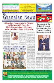 ghanaian news october 2013 edition by emmanuel ayiku issuu