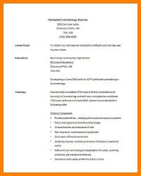Resume Samples For Cosmetologist by Create My Resume Career Objective Resume Example Objective On A