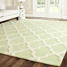 safavieh cambridge light green ivory 10 ft x 14 ft area rug