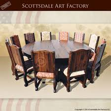 Handmade In America Custom Dining Tables Solid Wood Plank Table - Custom kitchen tables