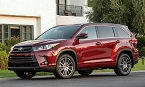 mileage toyota highlander toyota highlander mpg fuel economy data at truedelta