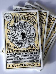 Graphic Artist Business Card 25 Beautiful U0026 Cool Letterpress Business Card Design For Inspiration