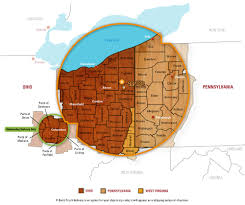 Ups Shipping Zones Map Shipping Time Estimate Baird Brothers Fine Hardwoods