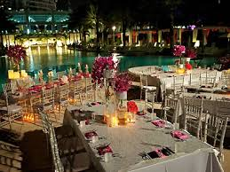 wedding venues miami fontainebleau miami miami weddings here comes the guide