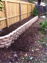 Backyard Planter Ideas Side Yard Idea For My New Berry Garden Plants To Grow
