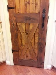 interior barn doors for homes idea
