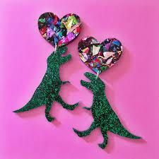 t rex earrings haus of dizzy grande trex earrings haus of dizzy made bling