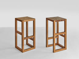 Step Design by High Solid Wood Stool Step By Vitamin Design Design Gg Designart