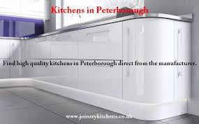 Kitchens Supplier And Manufacturer In Peterborough Joinery Kitchens