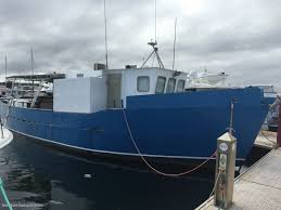 condor 15 6 steel trawler for sale mansfield marine