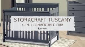 Storkcraft Tuscany Convertible Crib Stork Craft Tuscany 4 1 Convertible Crib Espresso Baby S