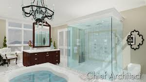 chandelier bath chief architect software favorite places