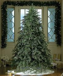 best artificial christmas tree 7 5 pre lit downswept fir artificial christmas tree