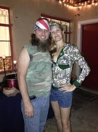 Halloween Costumes Duck Dynasty 10 Perfect Hunting Halloween Costumes