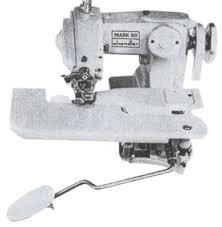 Machine Blind Stitch Chandler Industrial Blind Stitch Machines Featuring Model Mark60