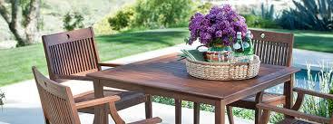 Jensen Outdoor Furniture Wood Patio Furniture Feeney U0027s Plant Nursery In Bucks County