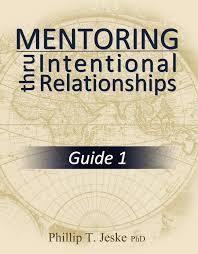 mentoring thru intentional relationships guide 1 icm canada