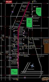Map Of Las Vegas Strip by Best 25 Las Vegas Map Ideas On Pinterest Las Vegas Strip Map