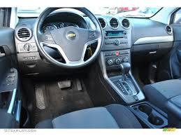 black interior 2012 chevrolet captiva sport ls photo 71251297