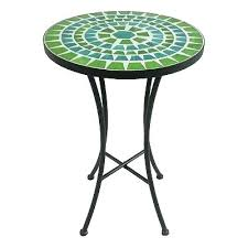 Mosaic Accent Table Outdoor Mosaic Side Table Mosaic Outdoor Side Table Coffee With