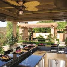 Outside Kitchen Design by Outdoor Kitchen Design Ideas And Pictures Outdoor Kitchens In