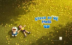 wallpaper doraemon the movie doraemon movie stand by me wallpaper2 rosalys artist