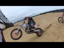 motocross biking tna moto films part 2 riding dirt bikes horsefalls oregon dunes 9