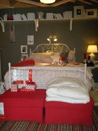bedroom cute teenage ways decorate your room christmas 99home prev